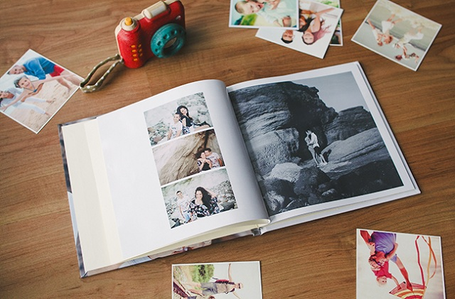 Kích thước photobook