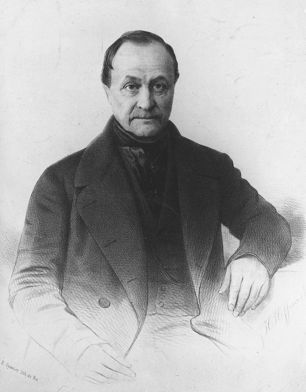 Nhà văn hóa Hữu Ngọc: Auguste Comte nghĩ gì?