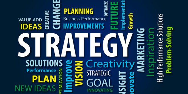 chiến lược strategy là gì?